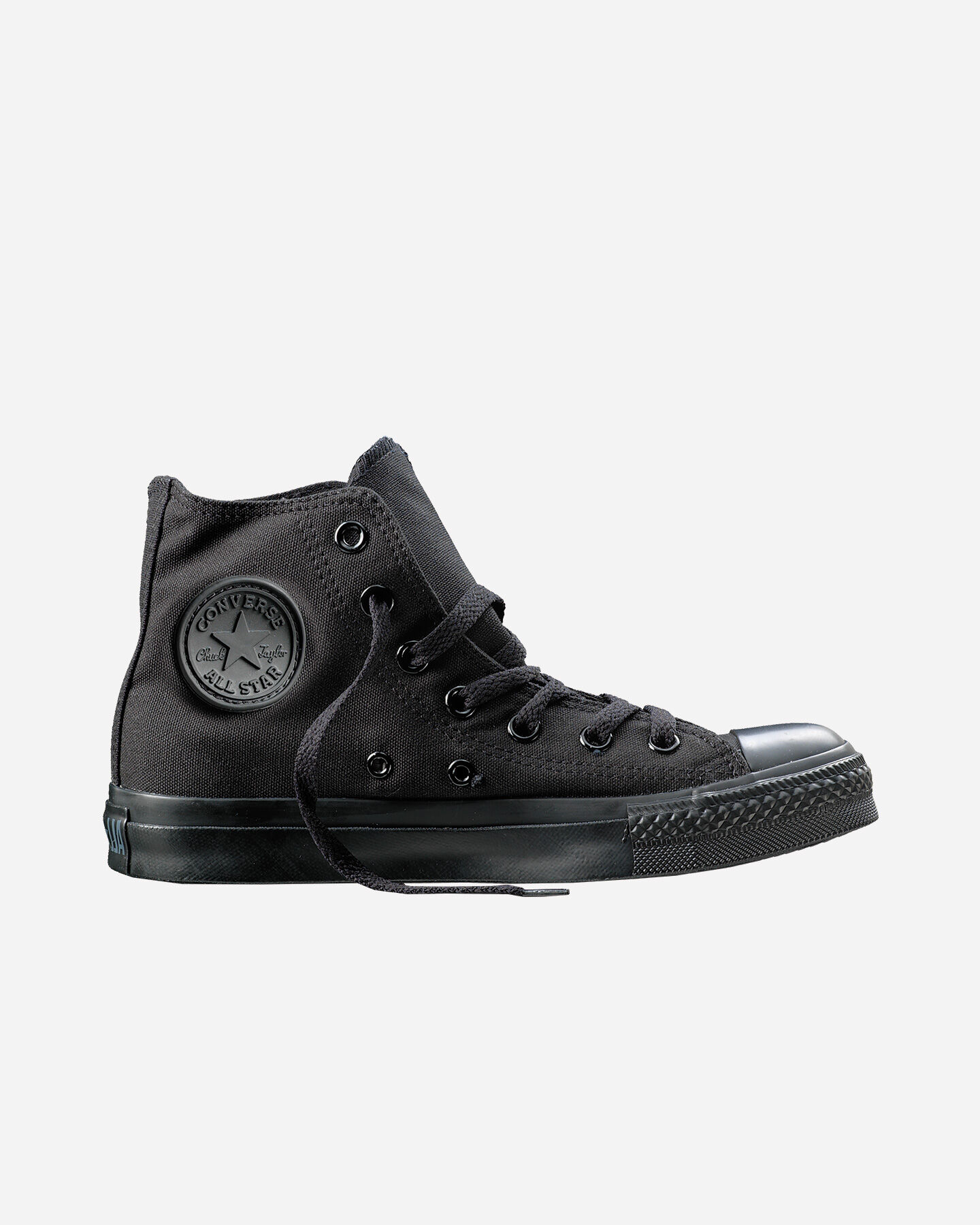 Scarpe sneakers CONVERSE CHUCK TAYLOR ALL STAR HI M S0680503 scatto 0