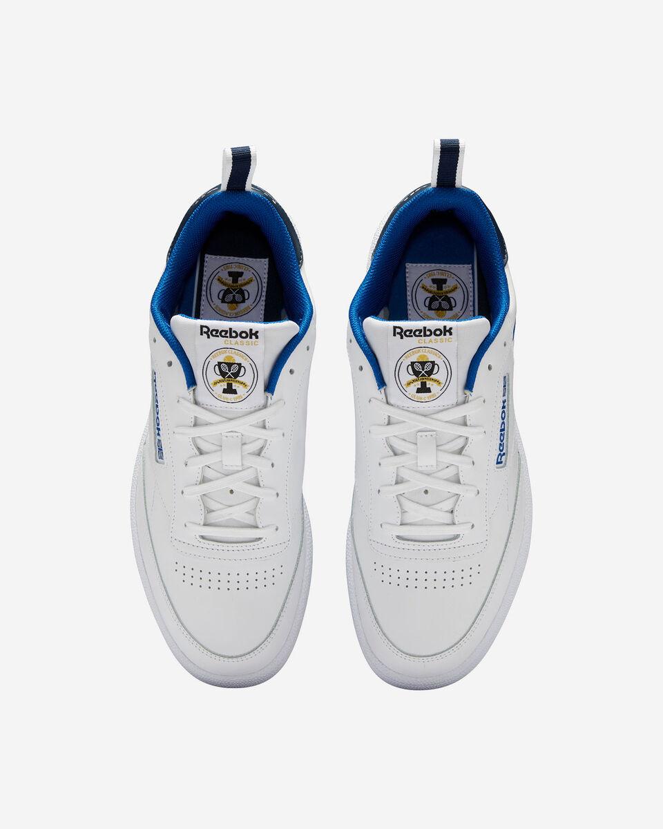 Scarpe sneakers REEBOK CLUB C 85 M S5215979 scatto 3