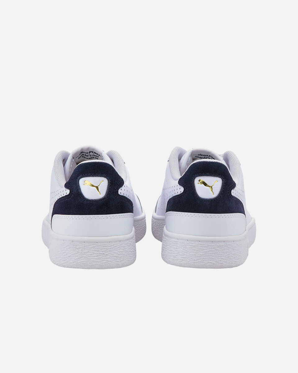 Scarpe sneakers PUMA RALPH SAMPSON LOW BRUSHED M S5234702 scatto 4