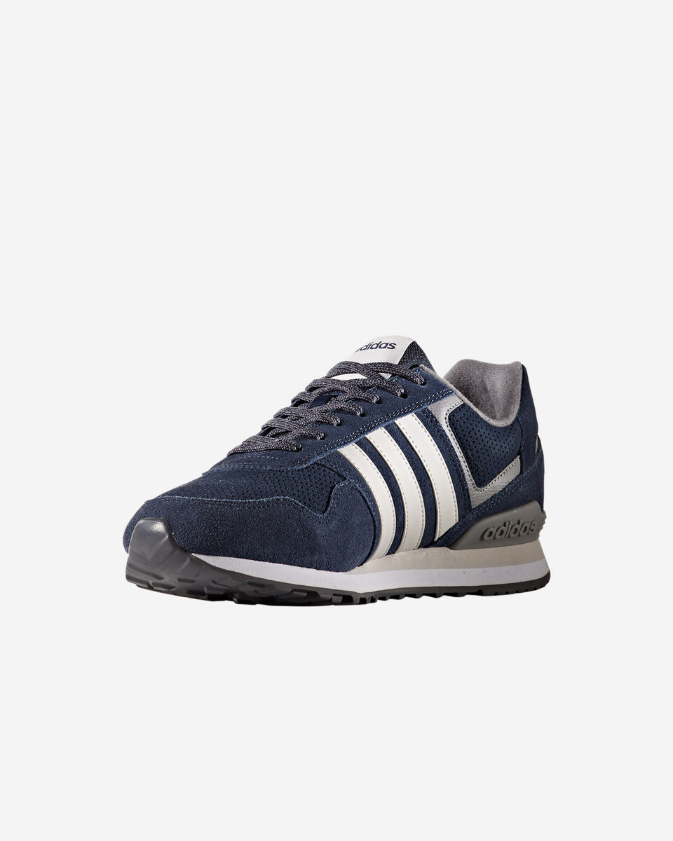 Scarpe sneakers ADIDAS 10K M S4044583 scatto 3