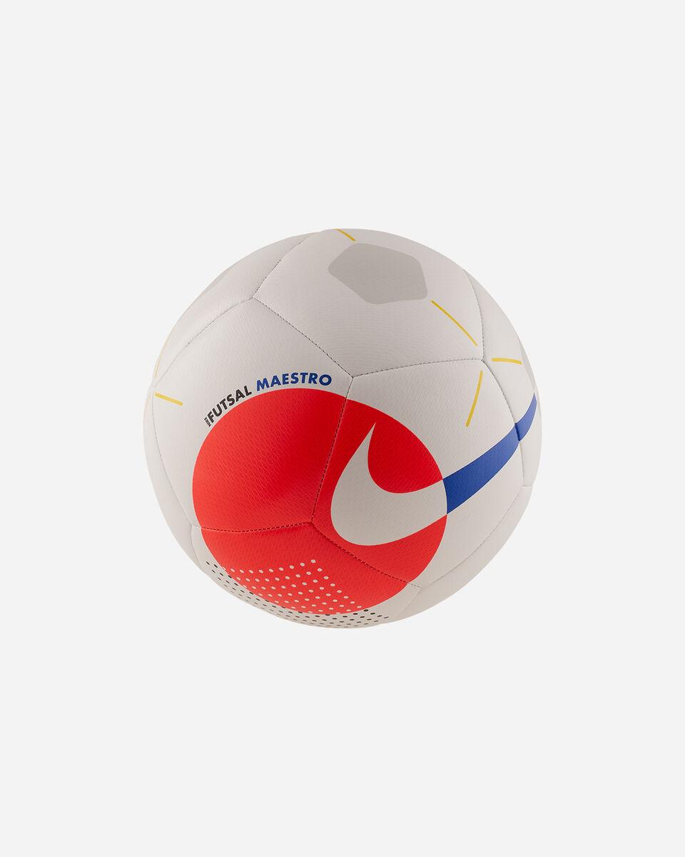 Pallone calcio NIKE MAESTRO RC S5165463 scatto 0
