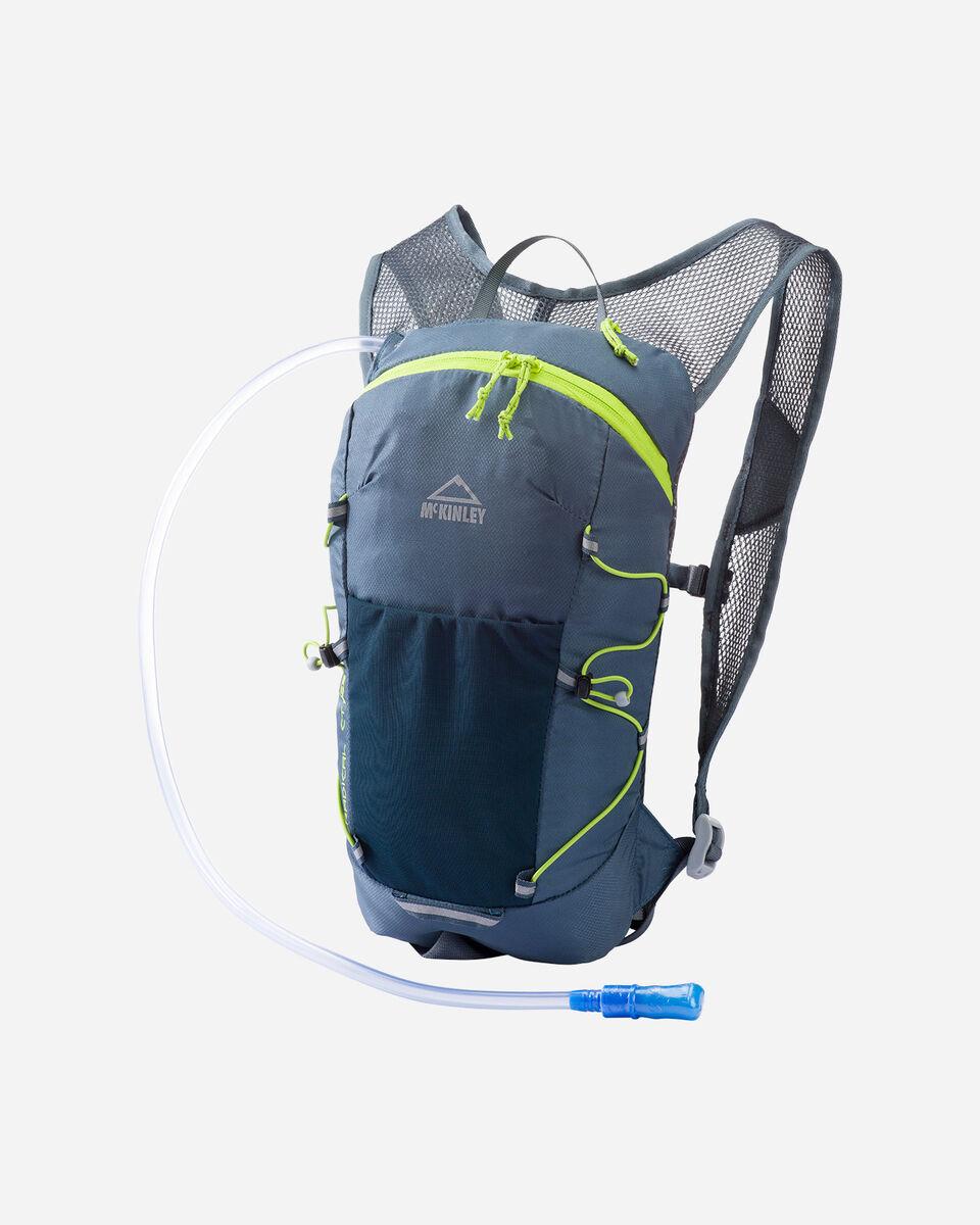 Zaino trail running MCKINLEY RADICAL 4 WP S2004591 scatto 0