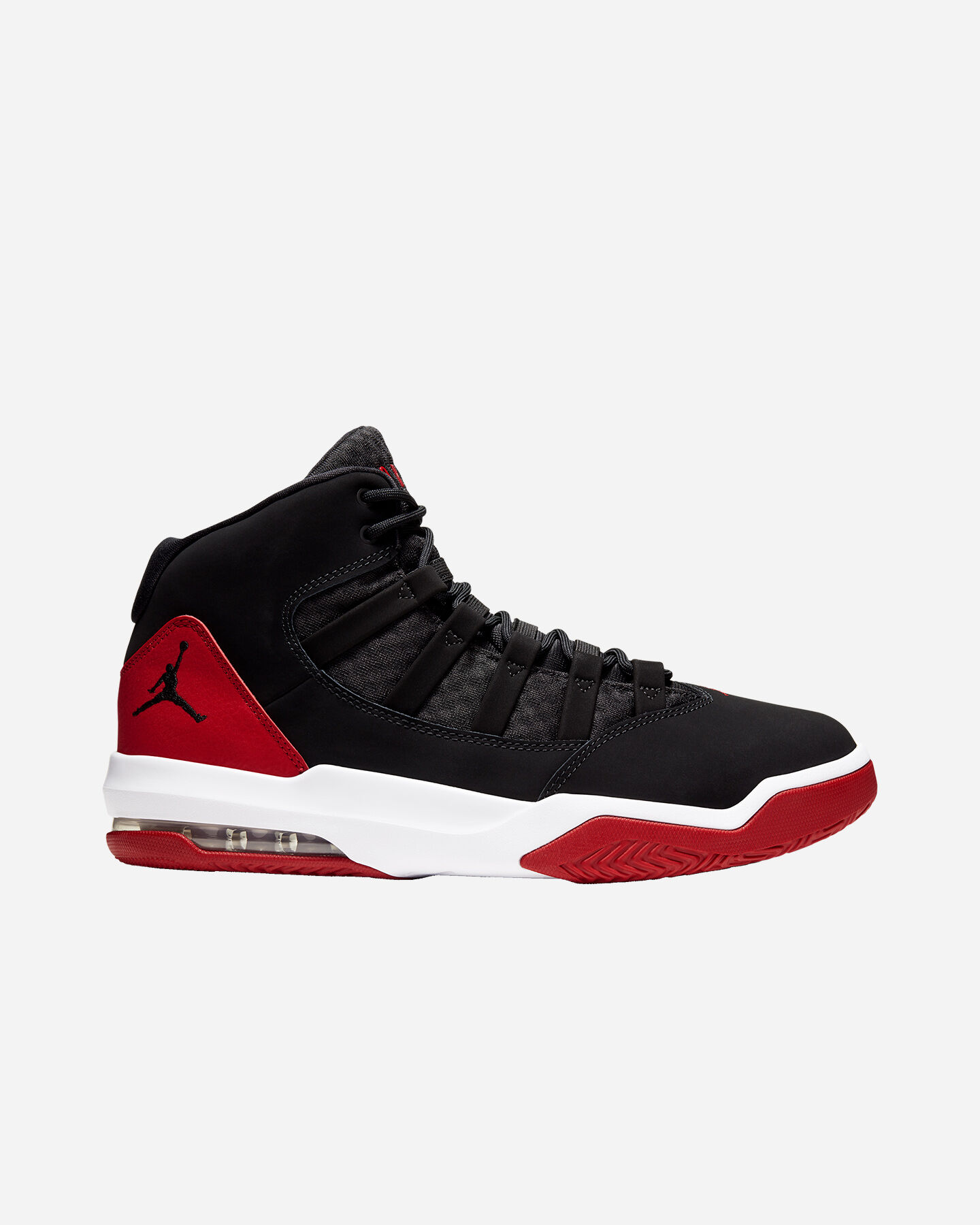 Scarpe sneakers NIKE JORDAN MAX AURA M S2011086 scatto 0