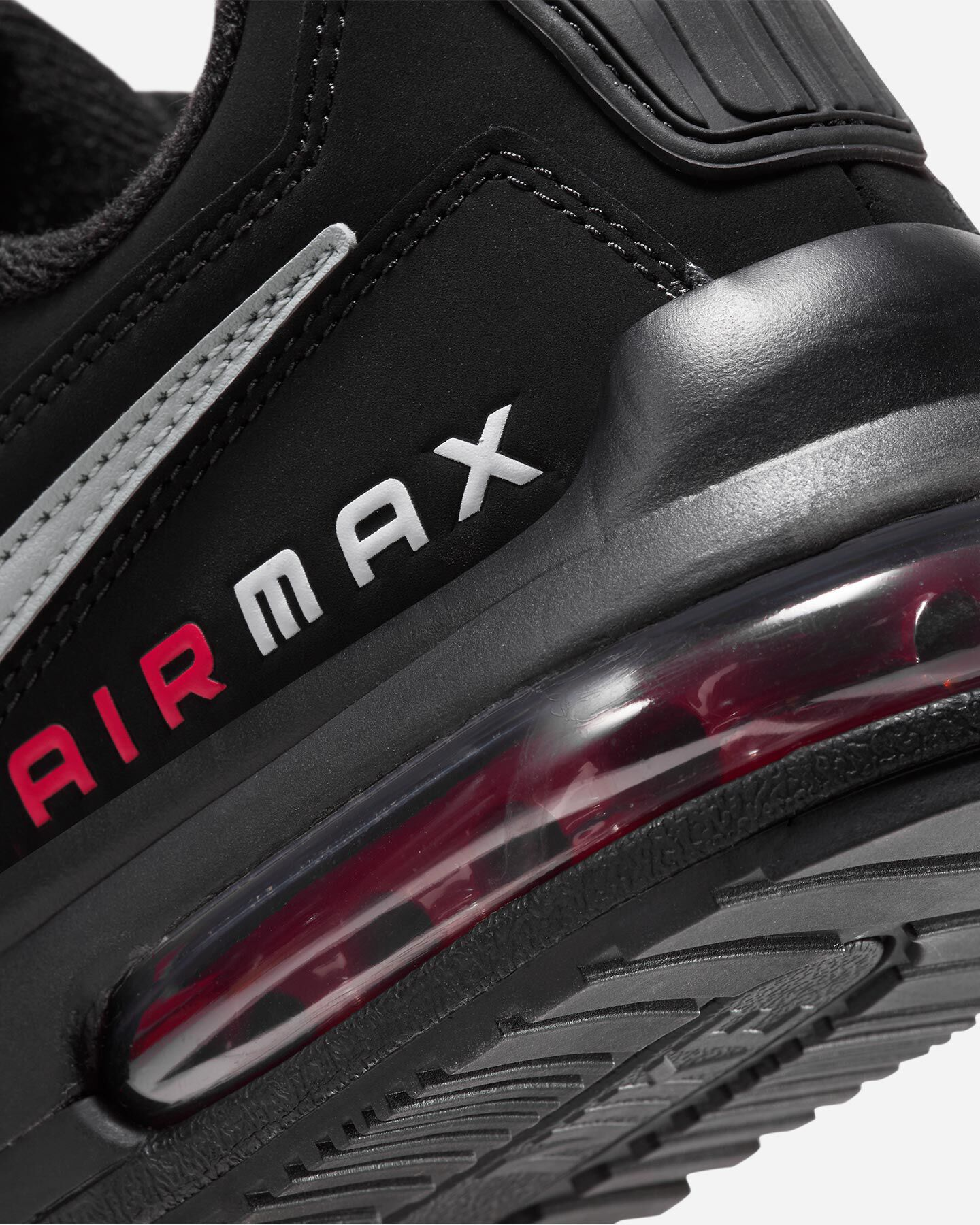 Scarpe sneakers NIKE AIR MAX LTD 3 M S5194803 scatto 5