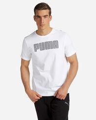 T-SHIRT E CANOTTE uomo PUMA P48 MODERN SPORTS M