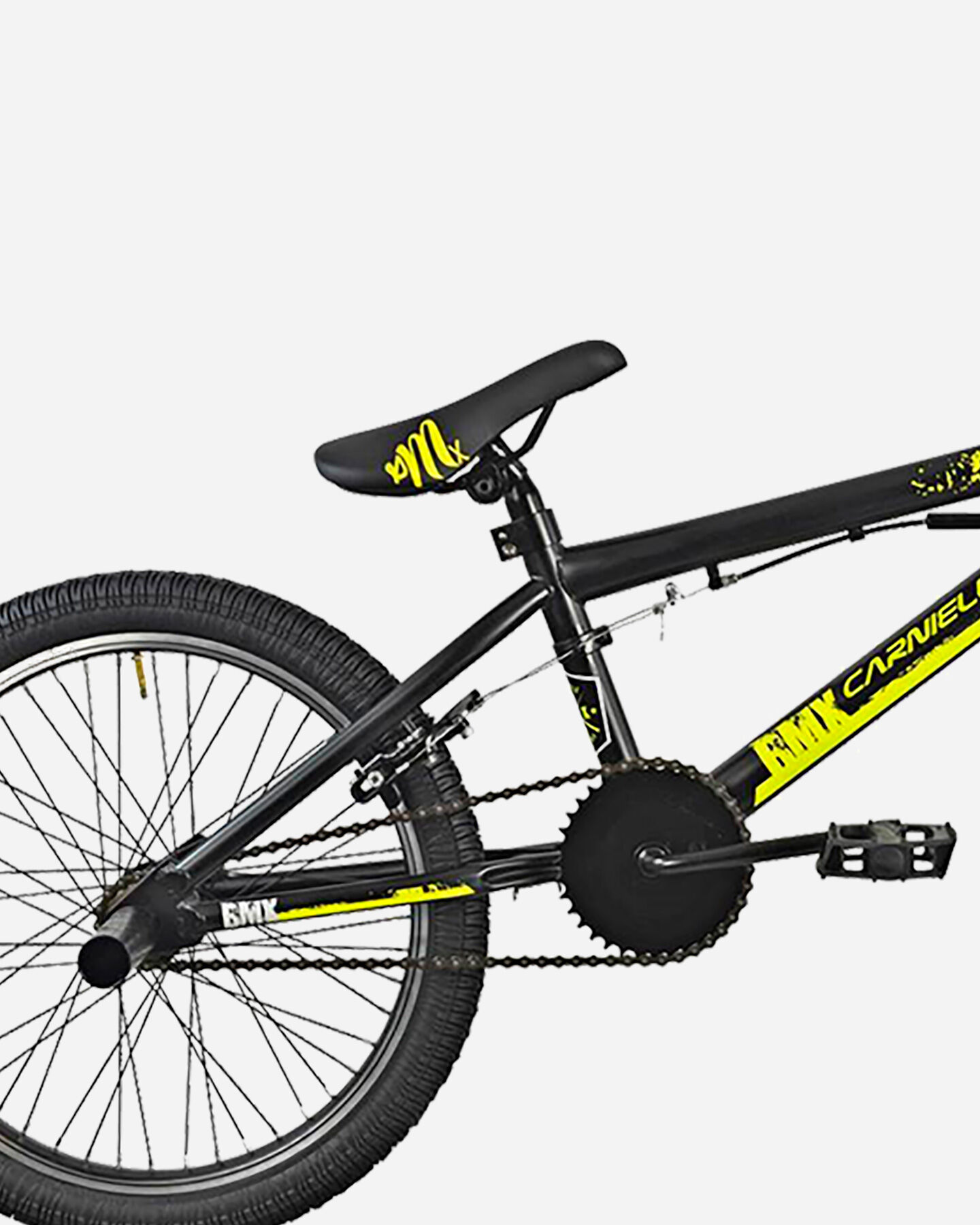 Bici junior CARNIELLI BIKE BMX EXPLOSIVE JR S4081412|1|UNI scatto 1