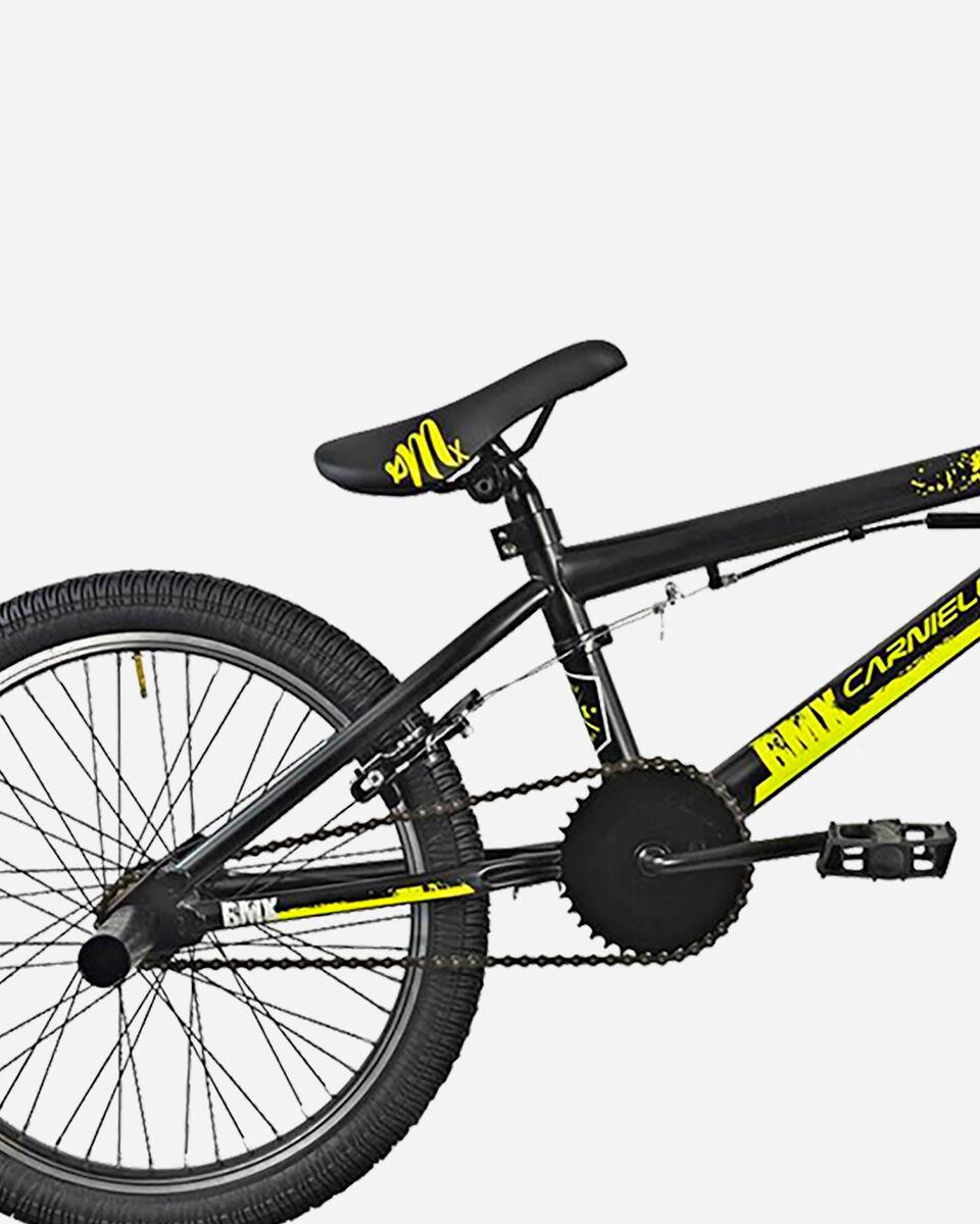 Bici junior CARNIELLI BIKE BMX EXPLOSIVE JR S4081412 1 UNI scatto 1