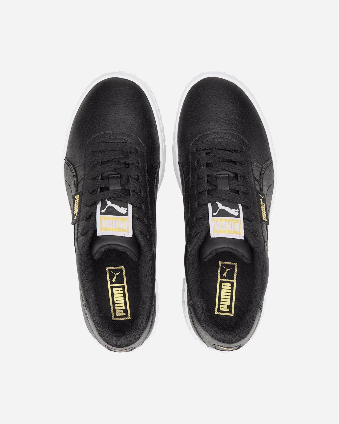 Scarpe sneakers PUMA CALI WEDGE W S5234471 scatto 3