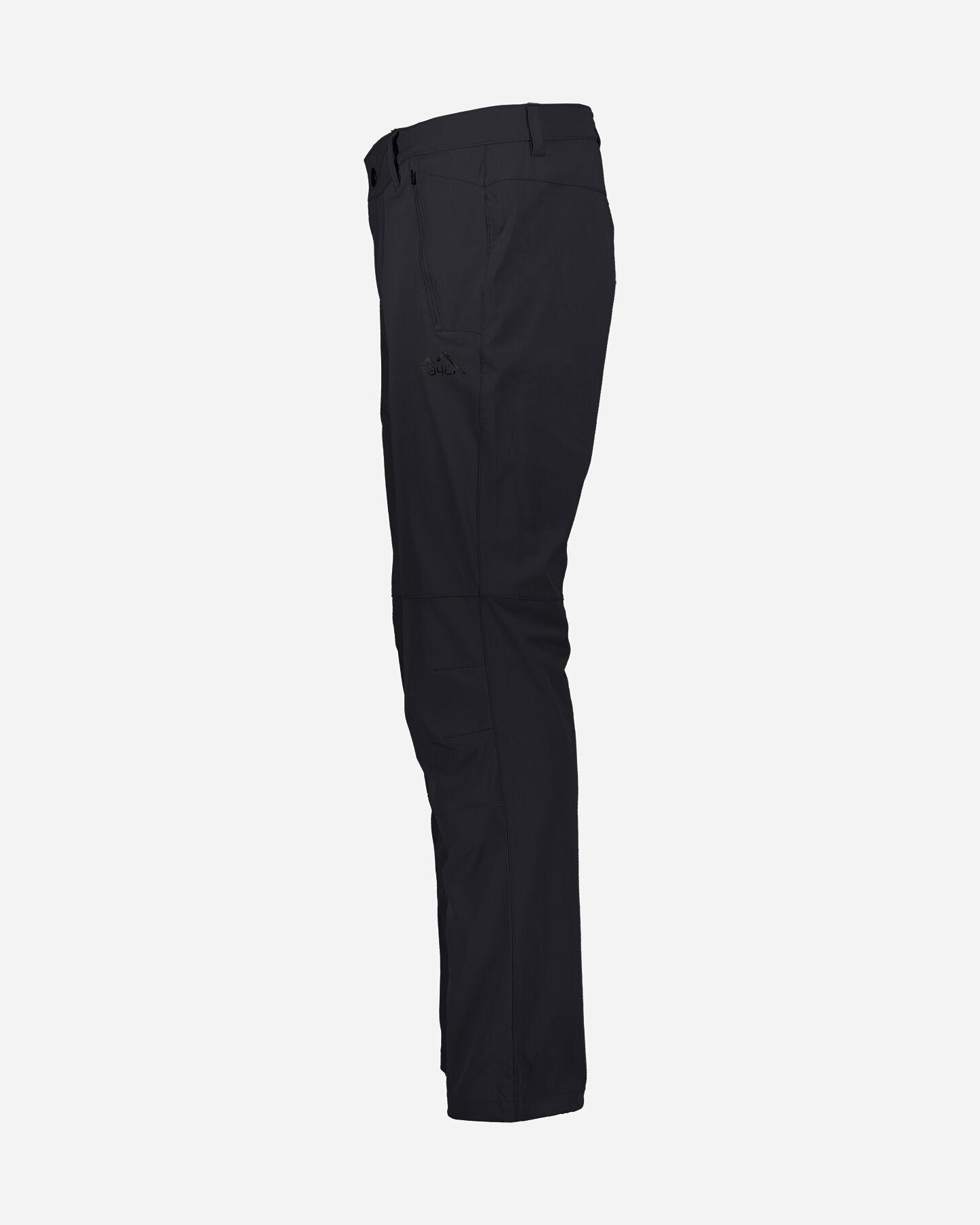 Pantalone outdoor 8848 TECH STRETCH M S4076096 scatto 1