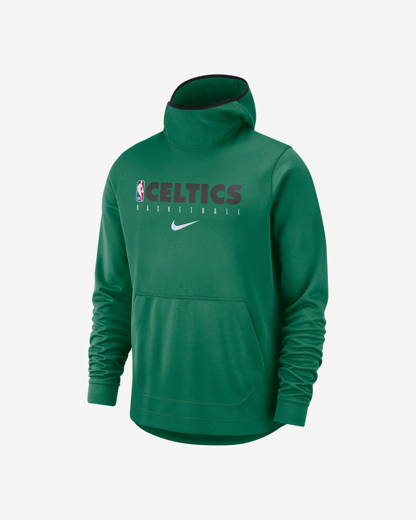 Abbigliamento basket NIKE BOSTON CELTICS SPOTLIGHT M S5072578 scatto 0
