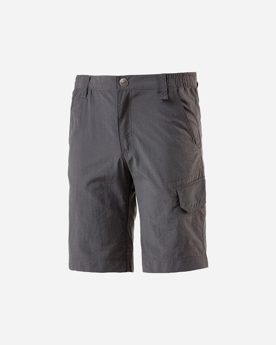 Pantaloncini MCKINLEY BABOO II JR S2001226 scatto 0