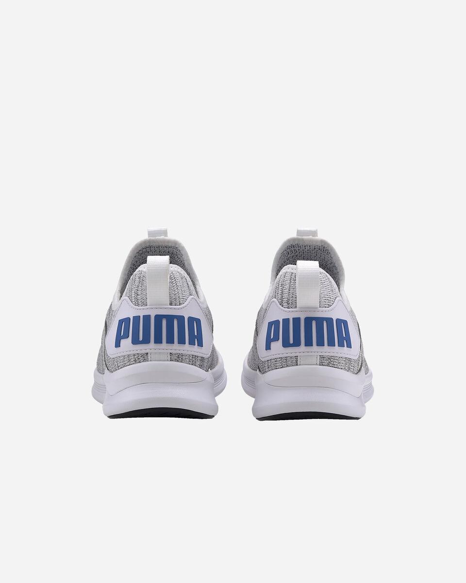 Scarpe sneakers PUMA IGNITE FLASH EVOKNIT M S5181432 scatto 4