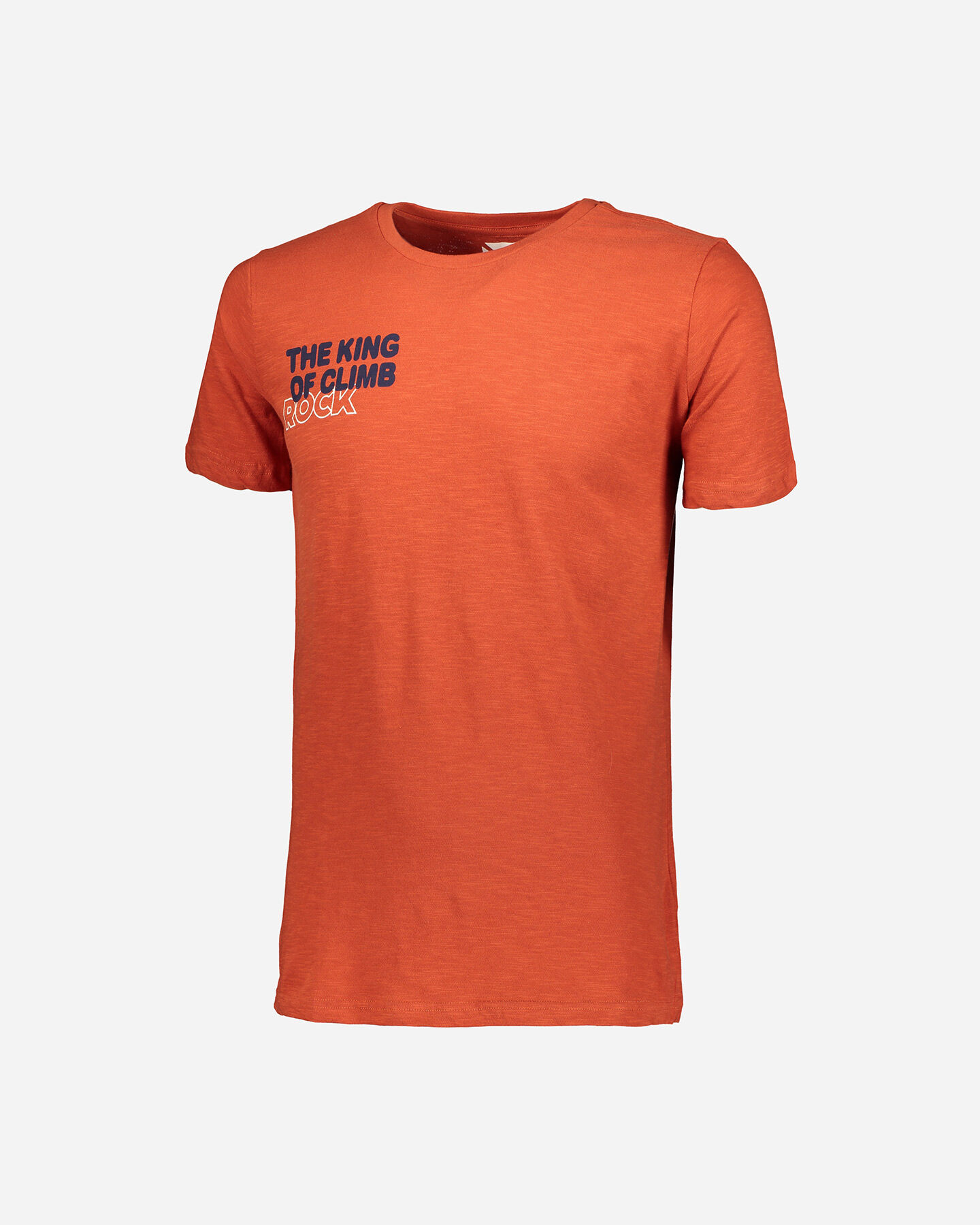 T-Shirt ROCK EXPERIENCE SVASELINA BOULDER M S4089956 scatto 0