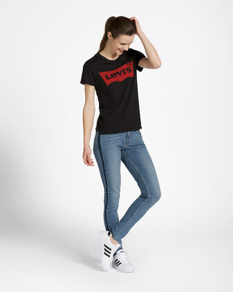 T-Shirt LEVI'S THE PERFECT GRAPHIC W