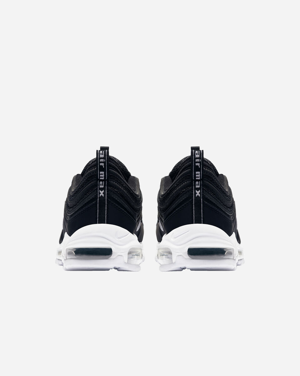 Scarpe sneakers NIKE AIR MAX 97 M S4058177|001|9 scatto 4