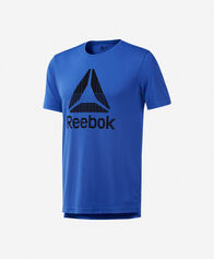 FITNESS uomo REEBOK WOR GRAPHIC TECH M