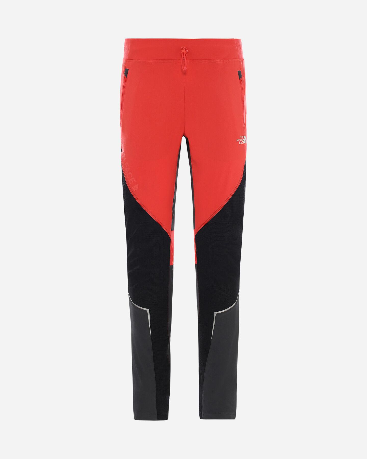 Pantalone outdoor THE NORTH FACE IMPENDOR ALPINE W S5192894 scatto 0