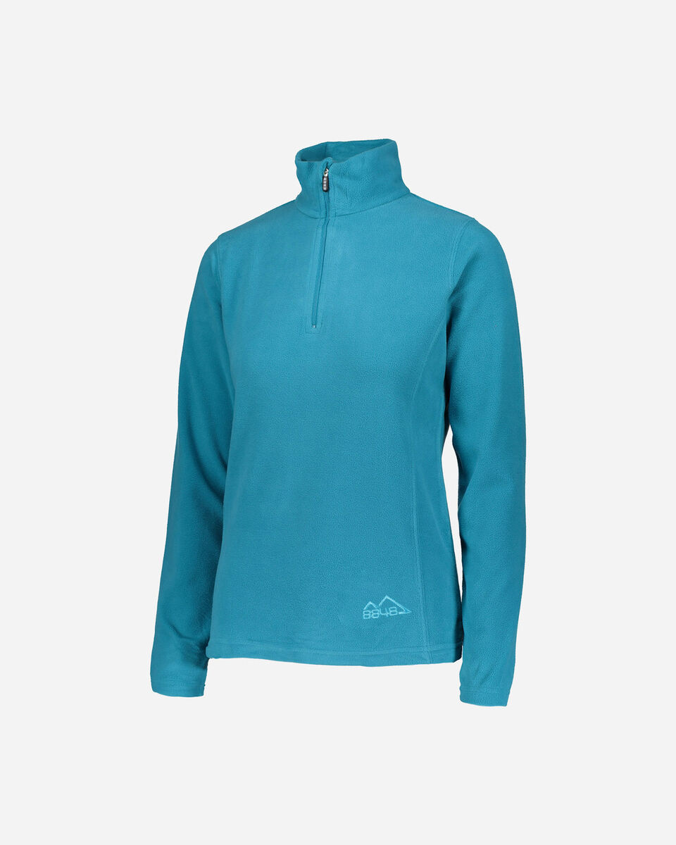 Micropile 8848 HALF ZIP W S1148763 scatto 5