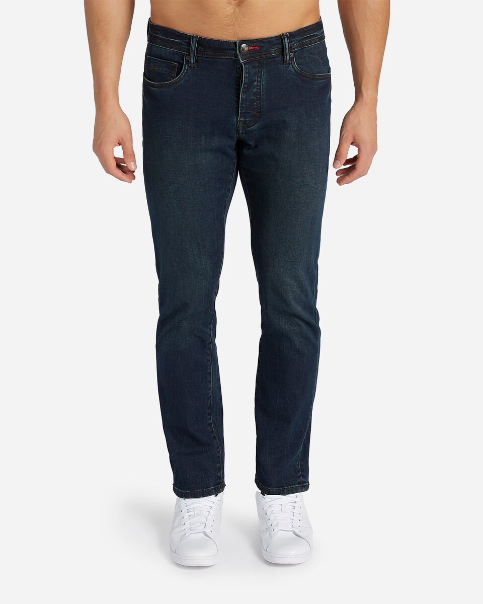 Jeans COTTON BELT GENOA REGULAR M S4070913 scatto 0