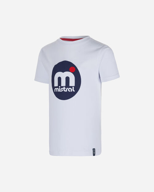 T-Shirt MISTRAL LOGO JR