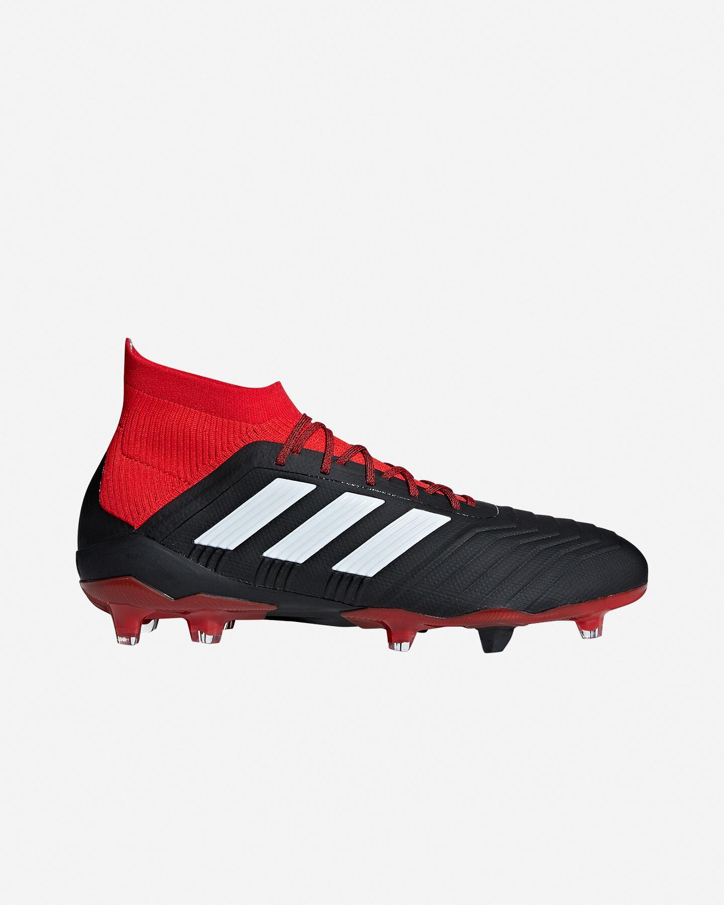 Cisalfa Sport M 18 Adidas Scarpe Fg Su Predator Db2039 Calcio 1 vZI4znq