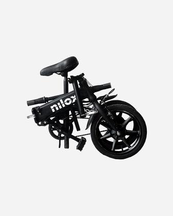 Bici elettrica NILOX X2 PLUS