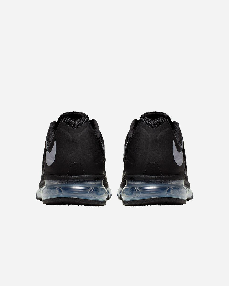 Scarpe sneakers NIKE AIR MAX 2015 M S5239677 scatto 4