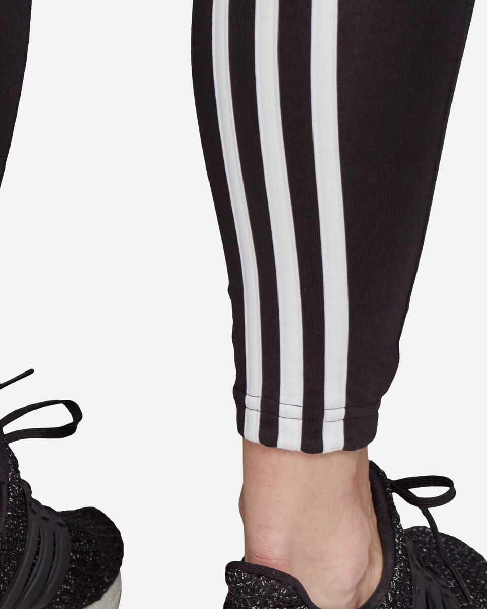Leggings ADIDAS 3-STRIPES COTTON W S5153931 scatto 4