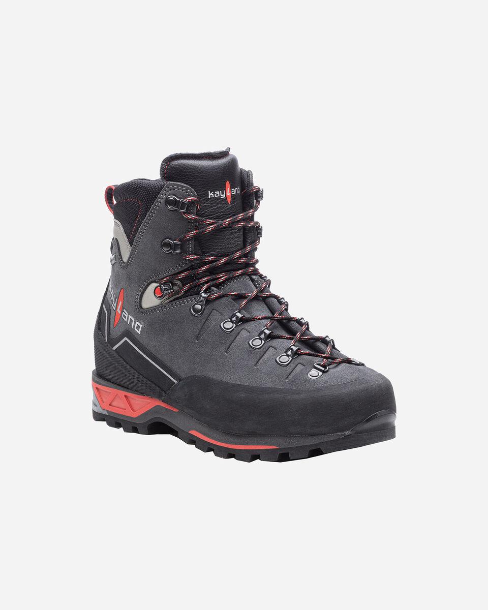 Scarpe alpinismo KAYLAND SUPER ROCK GTX M S4096138 scatto 1