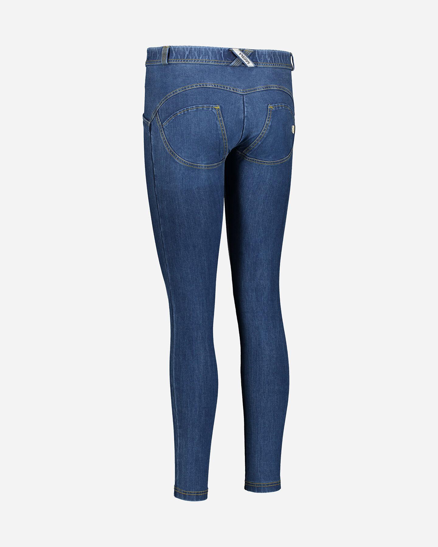 Pantalone FREDDY HIGH WAIST NOW WRUP W S5222777 scatto 2