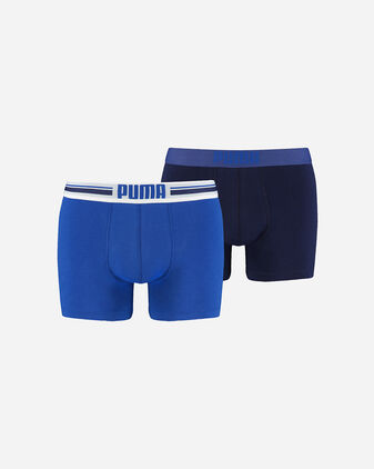 Intimo PUMA PLACED 2PACK M