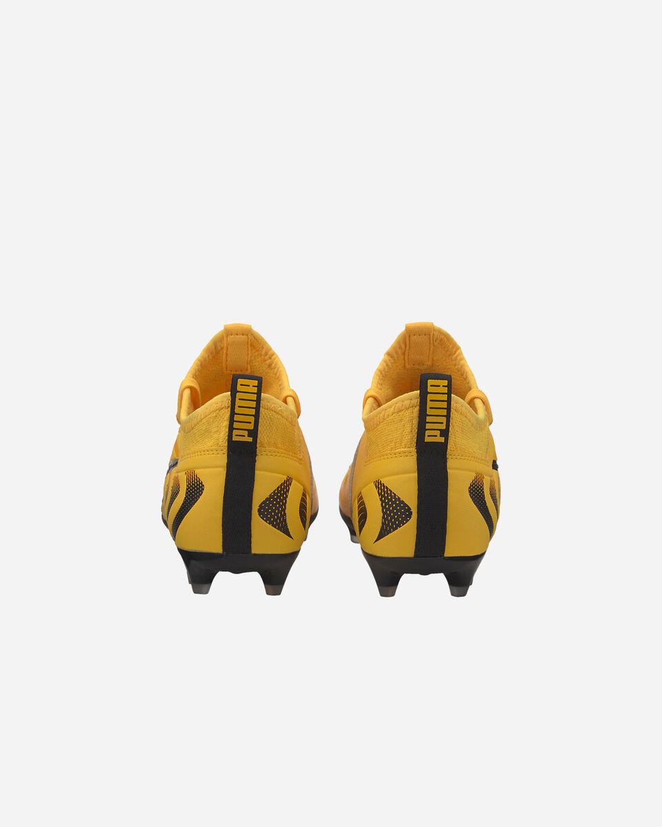 Scarpe calcio PUMA ONE 20.3 FG/AG JR S5172880 scatto 4