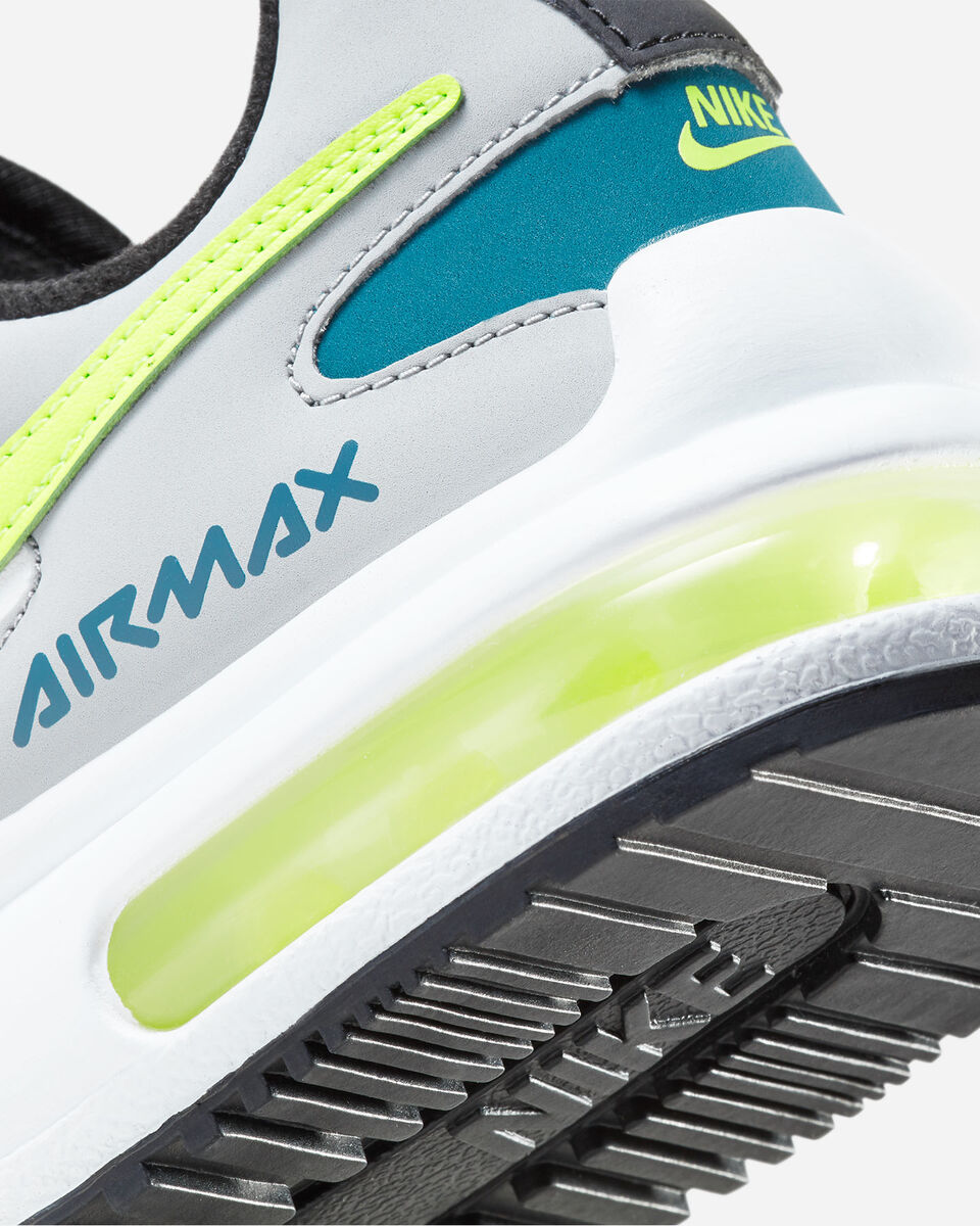 Scarpe sneakers NIKE AIR MAX WRIGHT JR GS S5197786 scatto 5