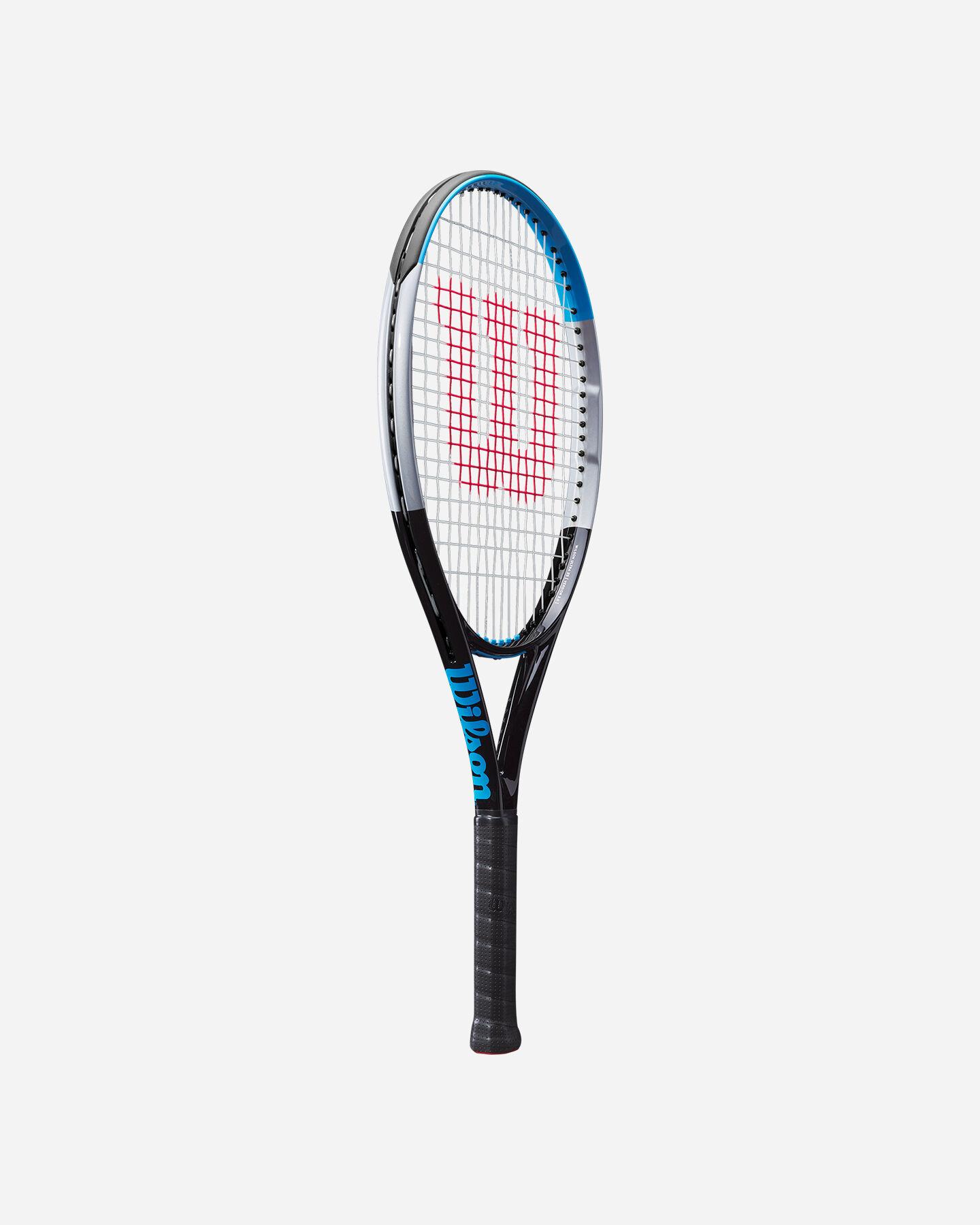 Racchetta tennis WILSON ULTRA 26 V3.0 JR S5245400 UNI 26 scatto 1