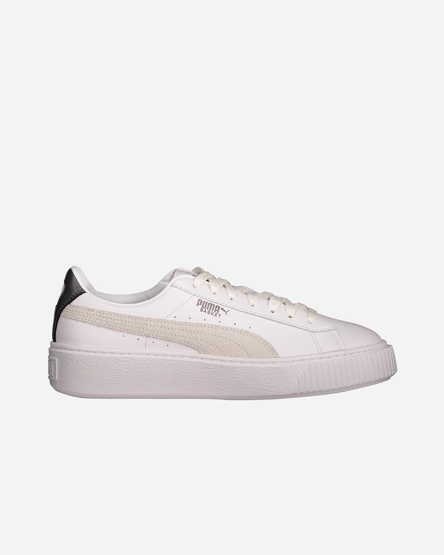 puma basket scarpe
