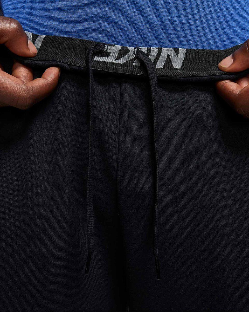 Pantalone training NIKE DRI-FIT TAPER M S5164230 scatto 6