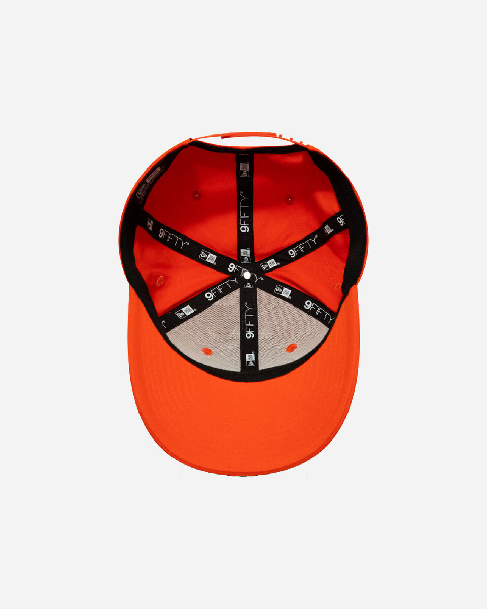 Cappellino NEW ERA 9FIFTY STRETCH SNAP OUTDOOR  S5238823 scatto 4