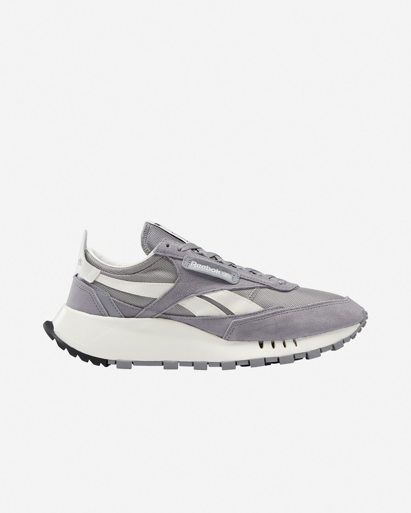 Scarpe sneakers REEBOK CL LEGACY M S5325555 scatto 0