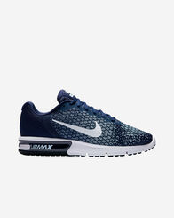 SNEAKERS uomo NIKE AIR MAX SEQUENT 2 M