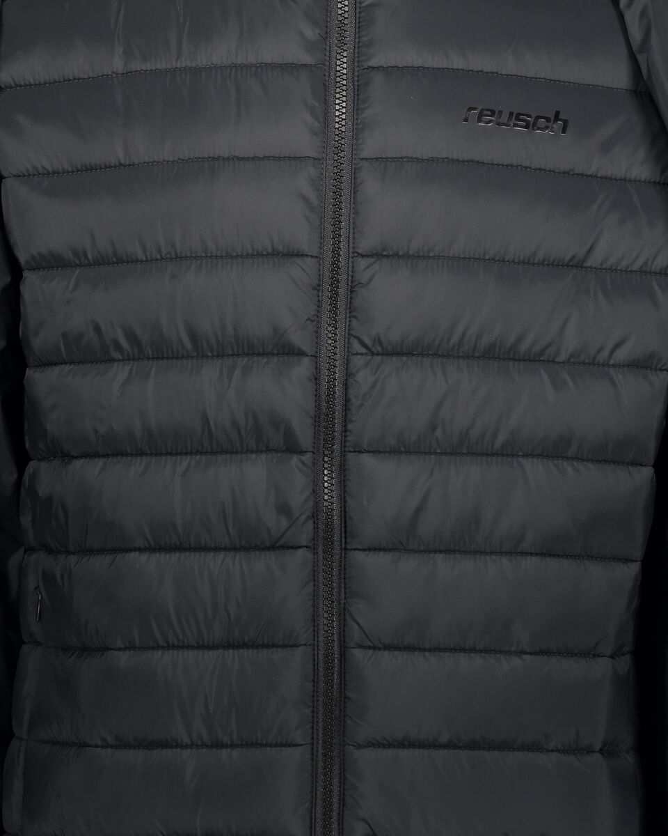Giacca outdoor REUSCH HOODIE 3IN1 M S4081910 scatto 5