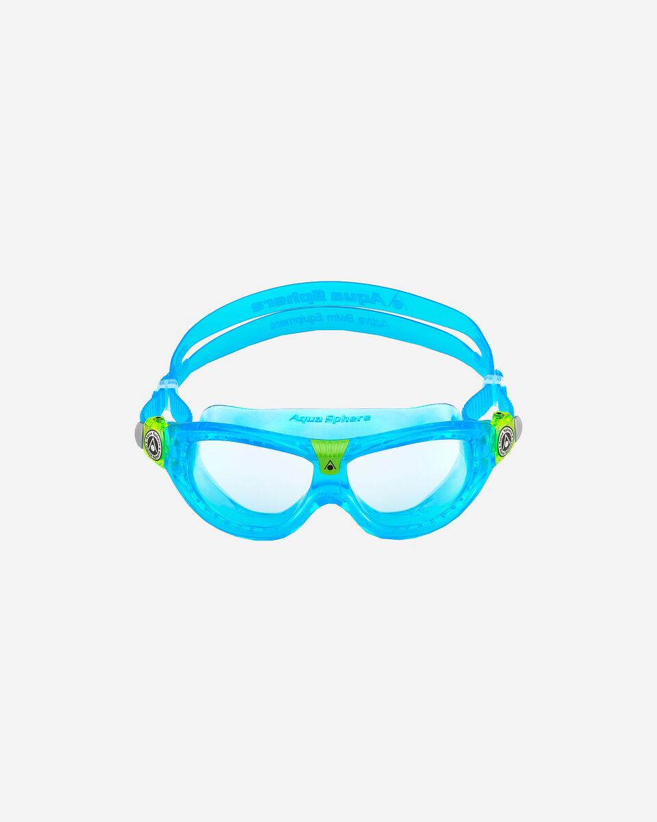 Occhialini piscina AQUA SPHERE SEAL 2  JR S4071239|1|UNI scatto 1