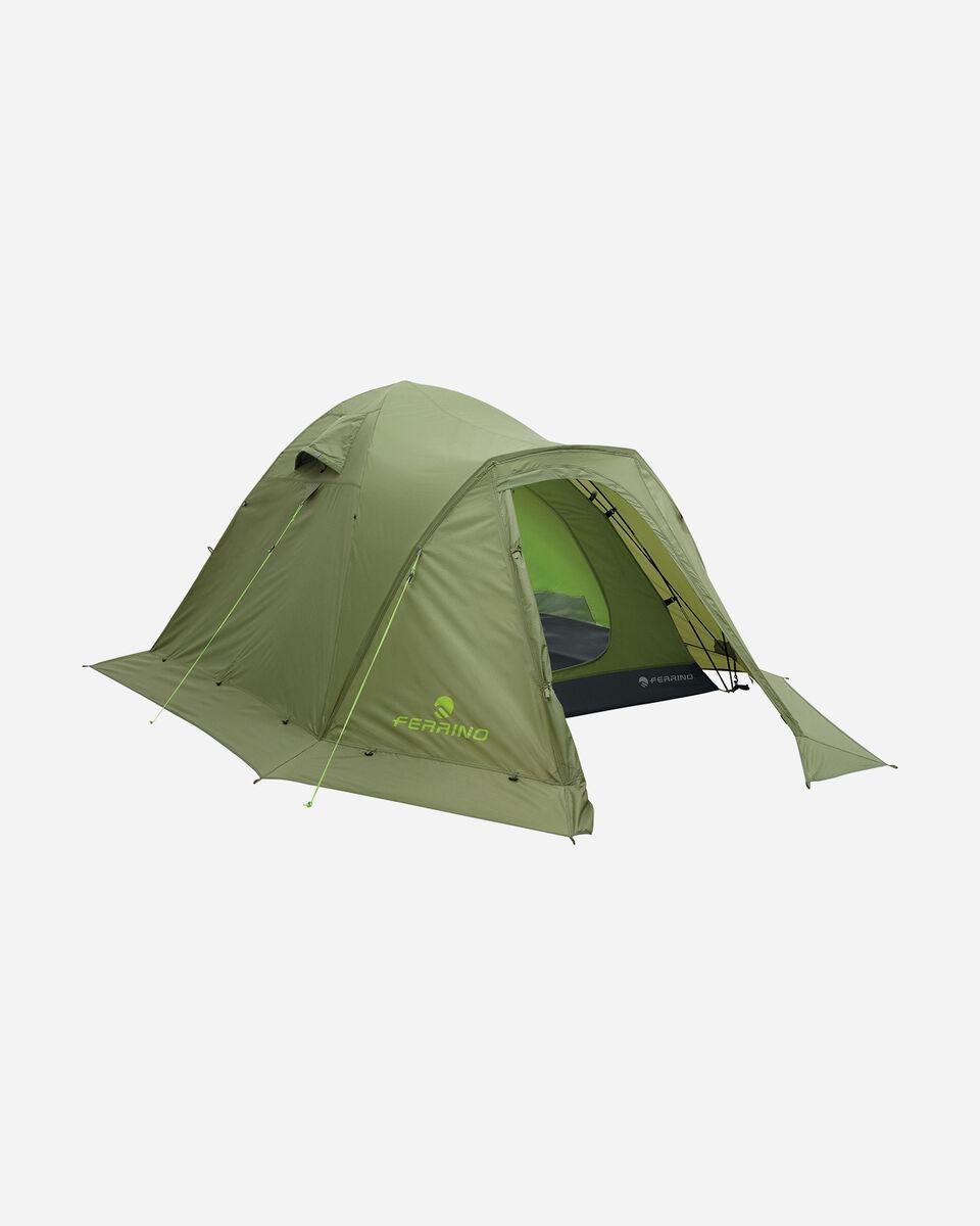 Tenda FERRINO TENERE 4 S1276153|1|UNI scatto 0