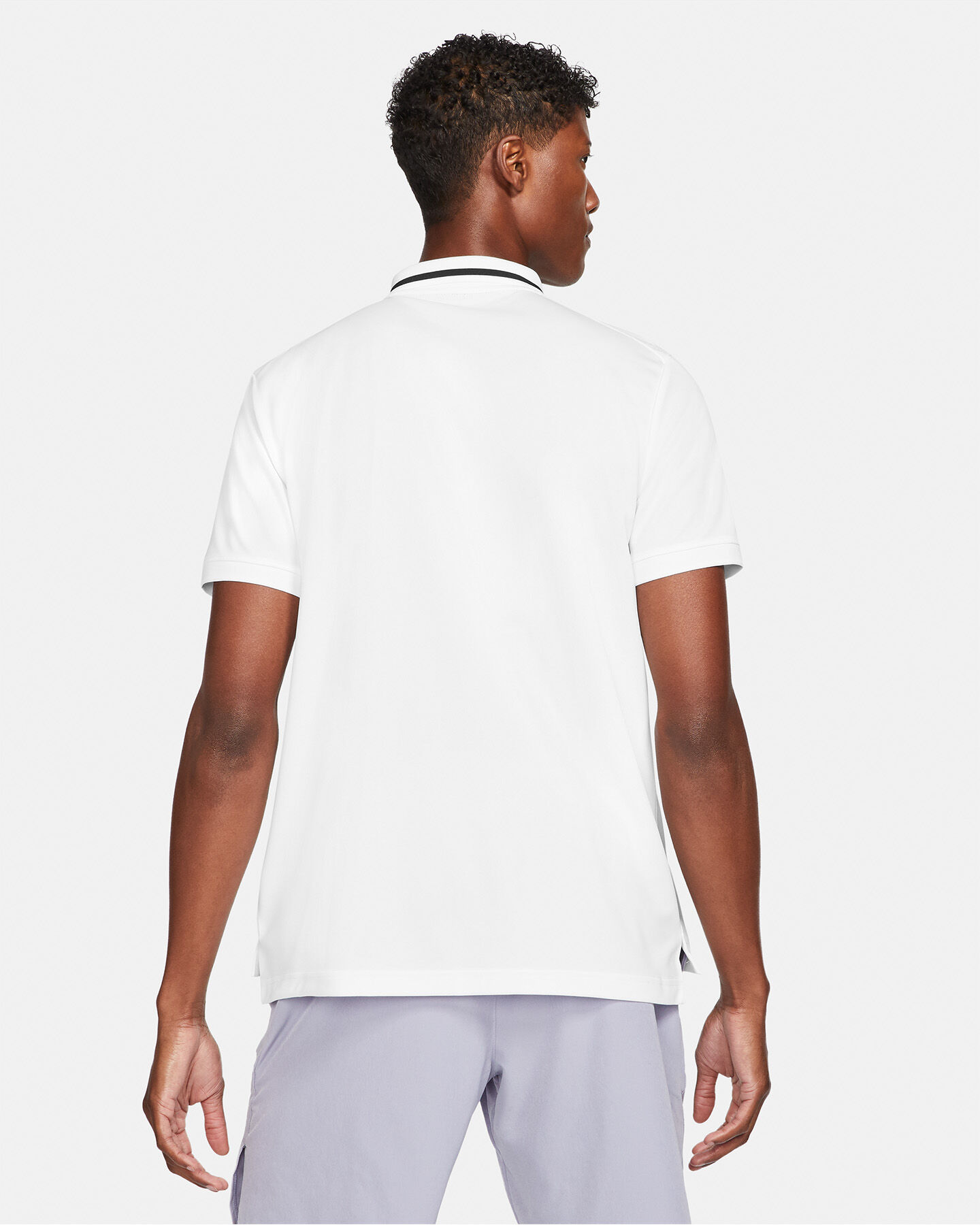 Polo tennis NIKE VICTORY M S5269503 scatto 1
