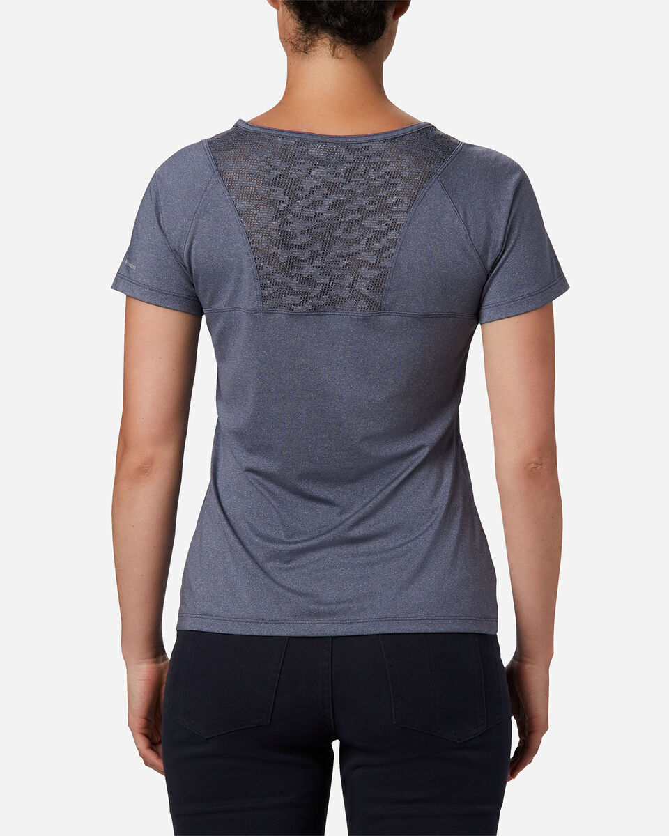 T-Shirt COLUMBIA PEAK TO POINT II W S5174979 scatto 2