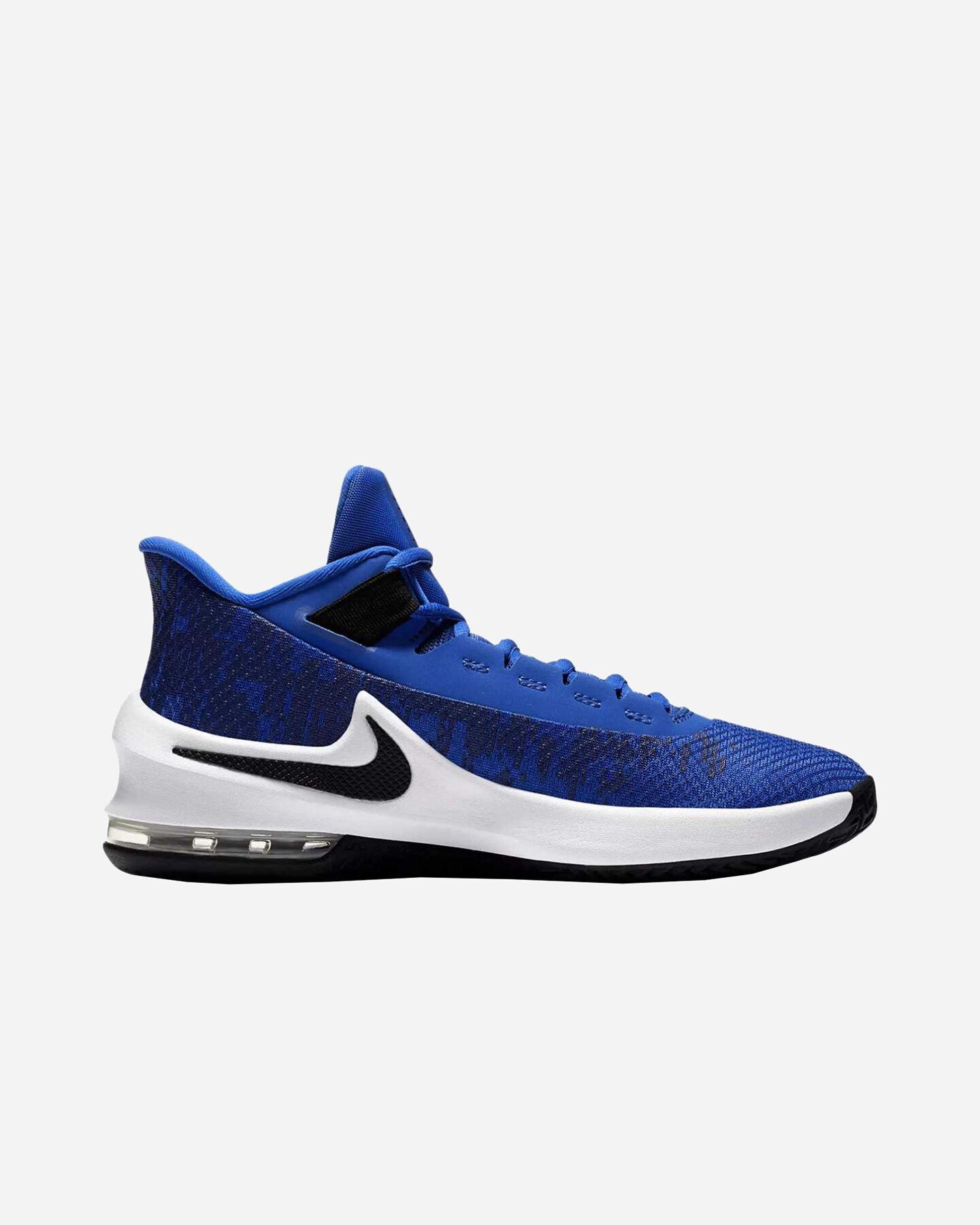 scarpa basket nike air max infuriate