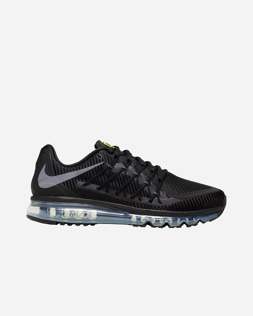 Scarpe sneakers NIKE AIR MAX 2015 M S5239677 scatto 0