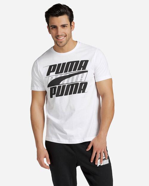 T-Shirt PUMA REBEL M