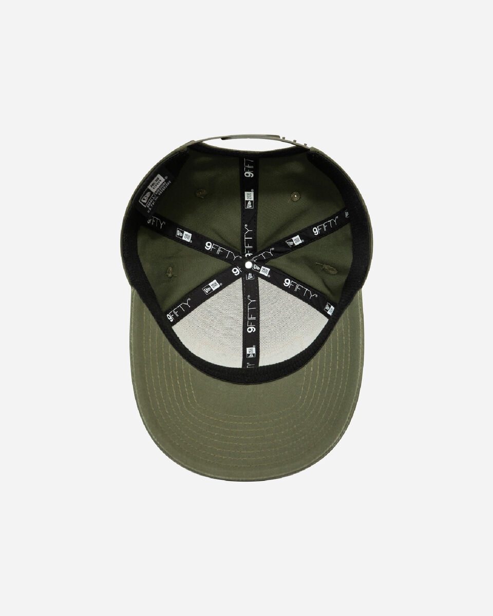 Cappellino NEW ERA 9FIFTY STRETCH SNAP OUTDOOR  S5239037 scatto 3