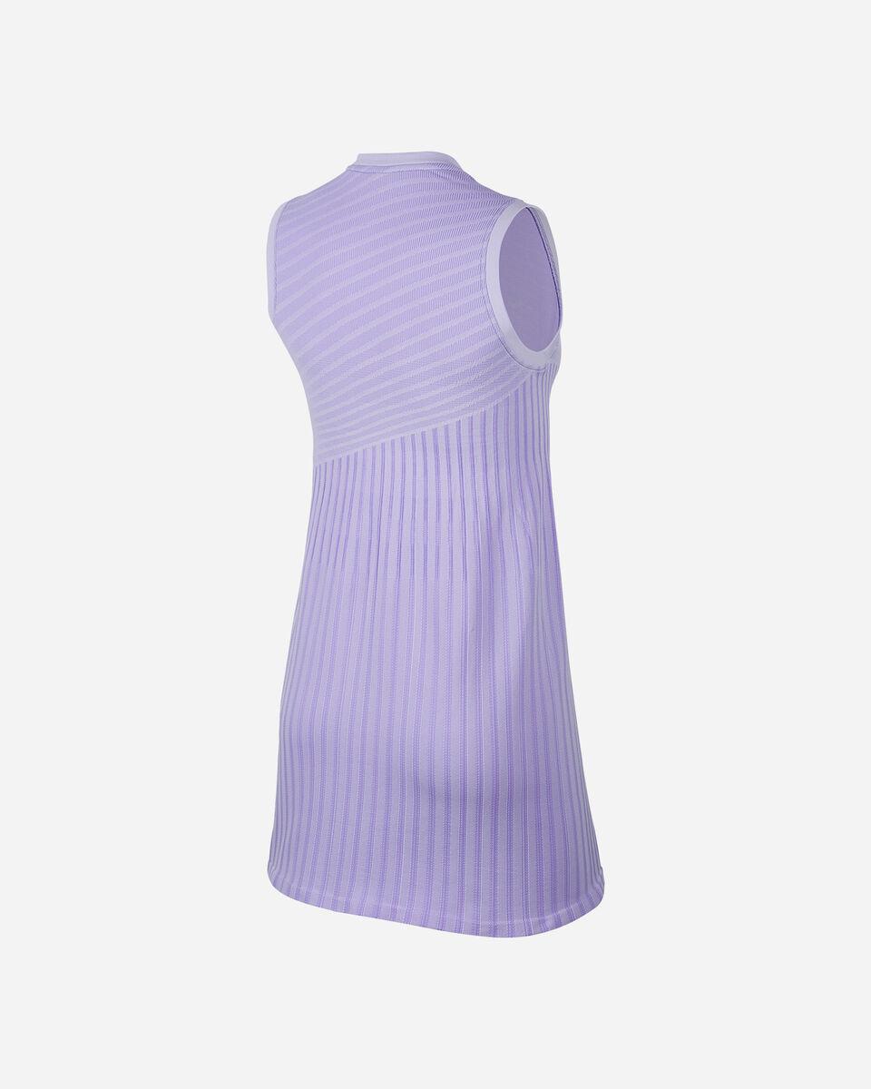 Abbigliamento tennis NIKE MARIA W S5072446 scatto 1