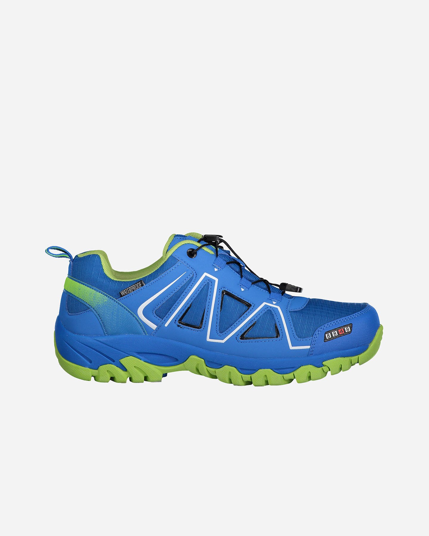 Scarpe trail 8848 HIGHER LOW WP S4015397 scatto 0